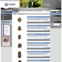 Reference redo.cz