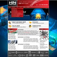 Reference hnmotor.cz