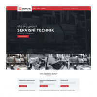 Reference D-servis